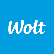 com.wolt.android logo