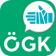 at.ooegkk.mobile.oekotool logo