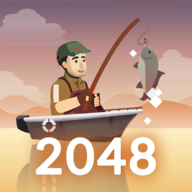com.Nexelon.Fishing2048