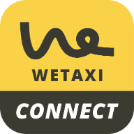 it.wetaxi.connect logo