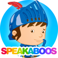 air.com.speakaboos.google.mikes_search_for_squirt logo