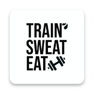 com.ohmconception.trainsweateat logo