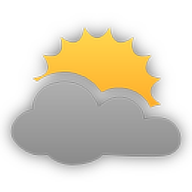 com.amdoren.weatherforecast logo