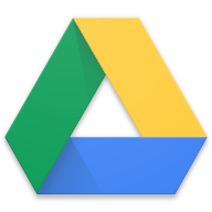 com.google.android.apps.docs logo