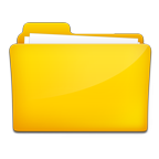 free.lucky.apps.filemanager logo