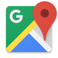 com.google.android.apps.maps logo