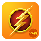 net.flashsoft.flashvpn.activity logo