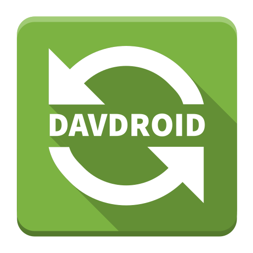 at.bitfire.davdroid logo