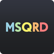 me.msqrd.android logo