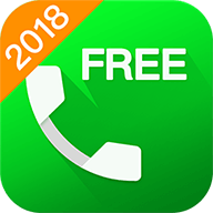 call.free.international.phone.call logo