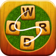 com.word.find.connect.crossword.scapes.puzzle logo