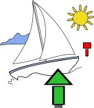 cz.martinkoubek.nautical_navigator logo