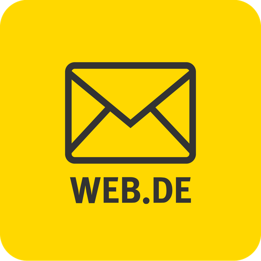 de.web.mobile.android.mail logo