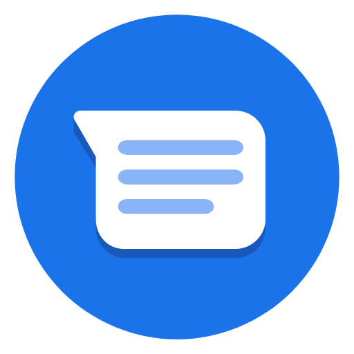 com.google.android.apps.messaging logo