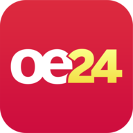 at.oe24.wrapper logo