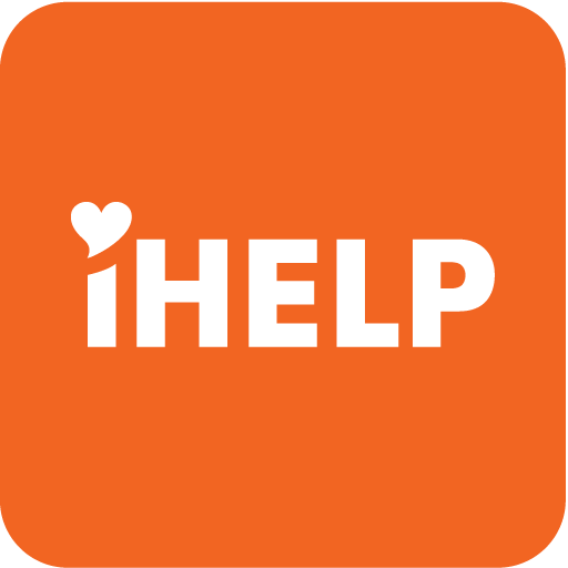 si.ihelp.android logo