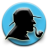 com.rsoftr.android.ipinfodetective logo