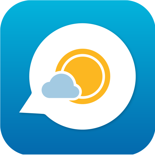 com.morecast.weather logo