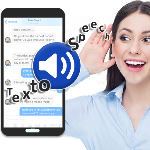 com.texttospeech.voice.text.reader.tts.audio.converter logo