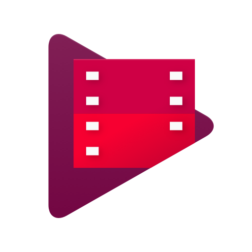 com.google.android.videos logo
