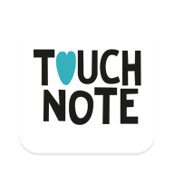 com.touchnote.android logo