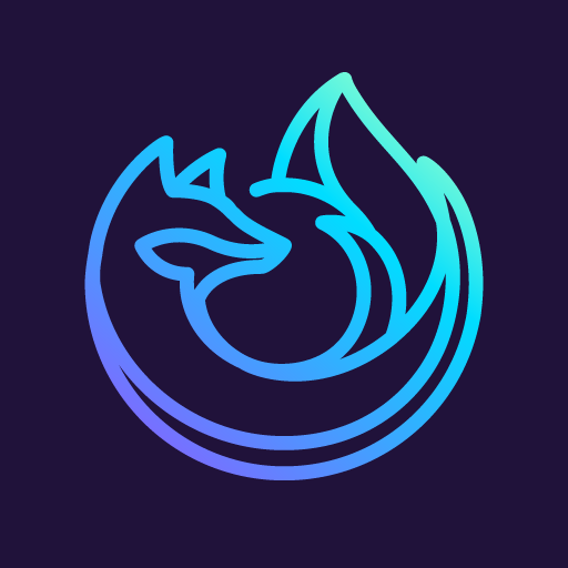 org.mozilla.fenix.nightly logo